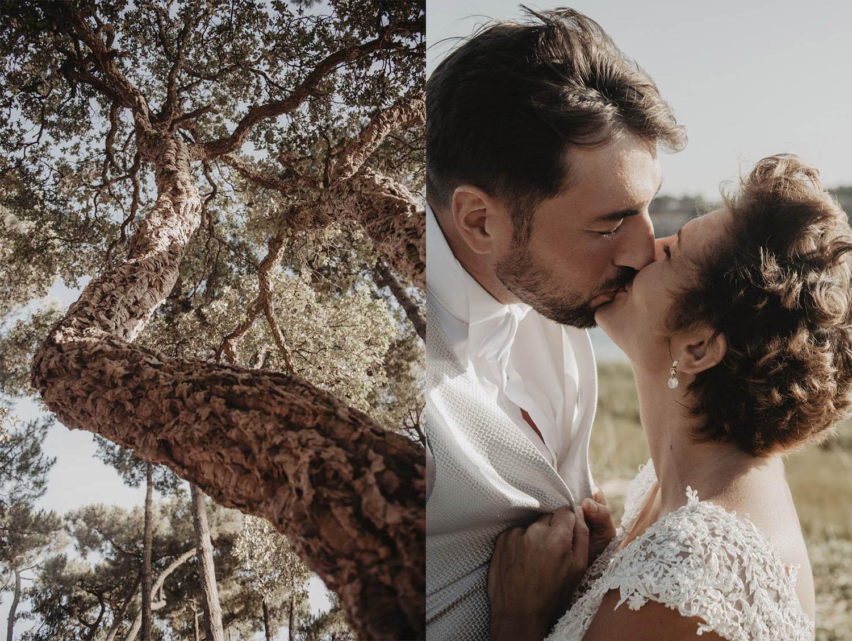 seance couple nature