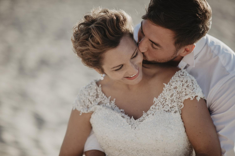 seance photo mariage à capbreton
