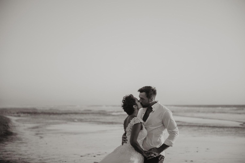 mariage à l'Océan, Capbreton