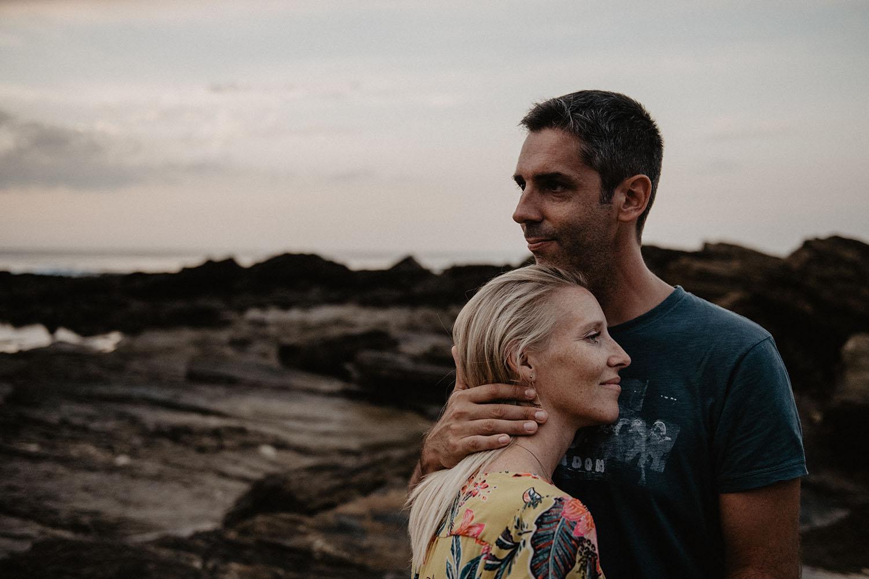 Séance photo couple engagement, photographe Pau