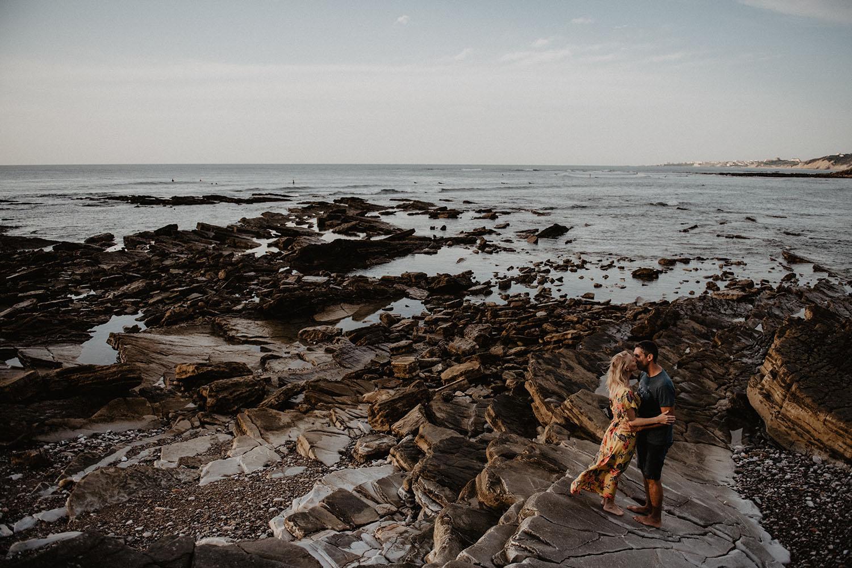 photographe mariage folk aquitaine