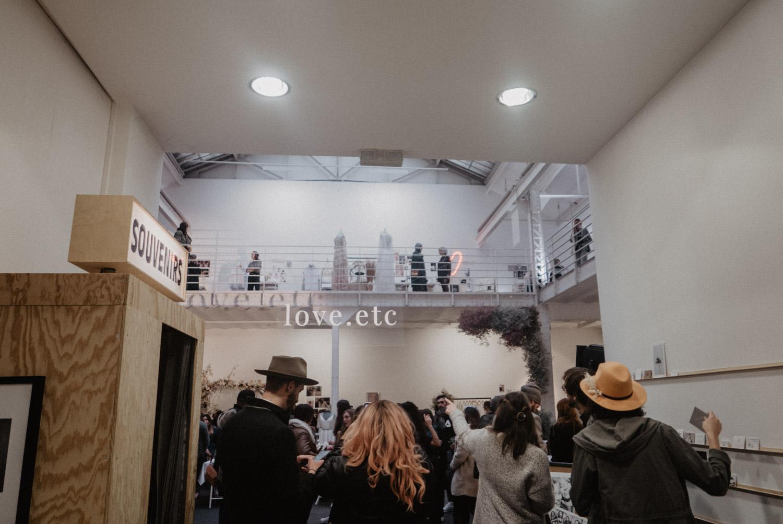 Photographe lifestyle Aquitaine au festival de mariage Love.etc Paris 2019