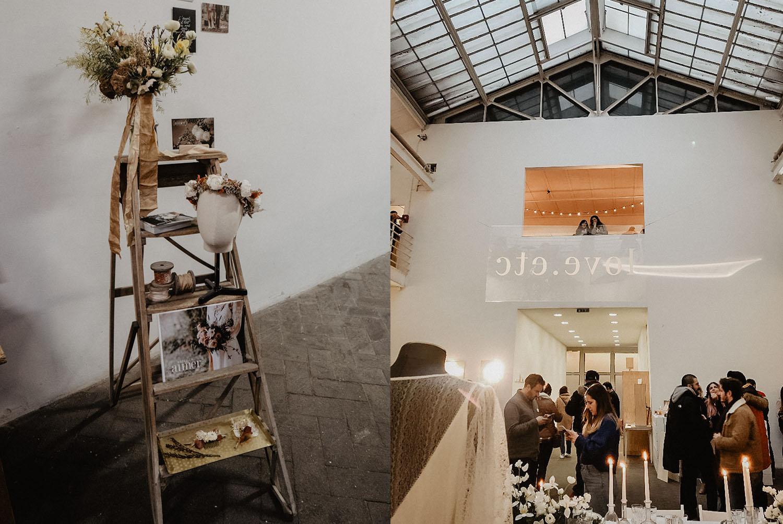 Inspiration kinfolk pour mariage authentique, photographe Pau, Biarritz, Landes.
