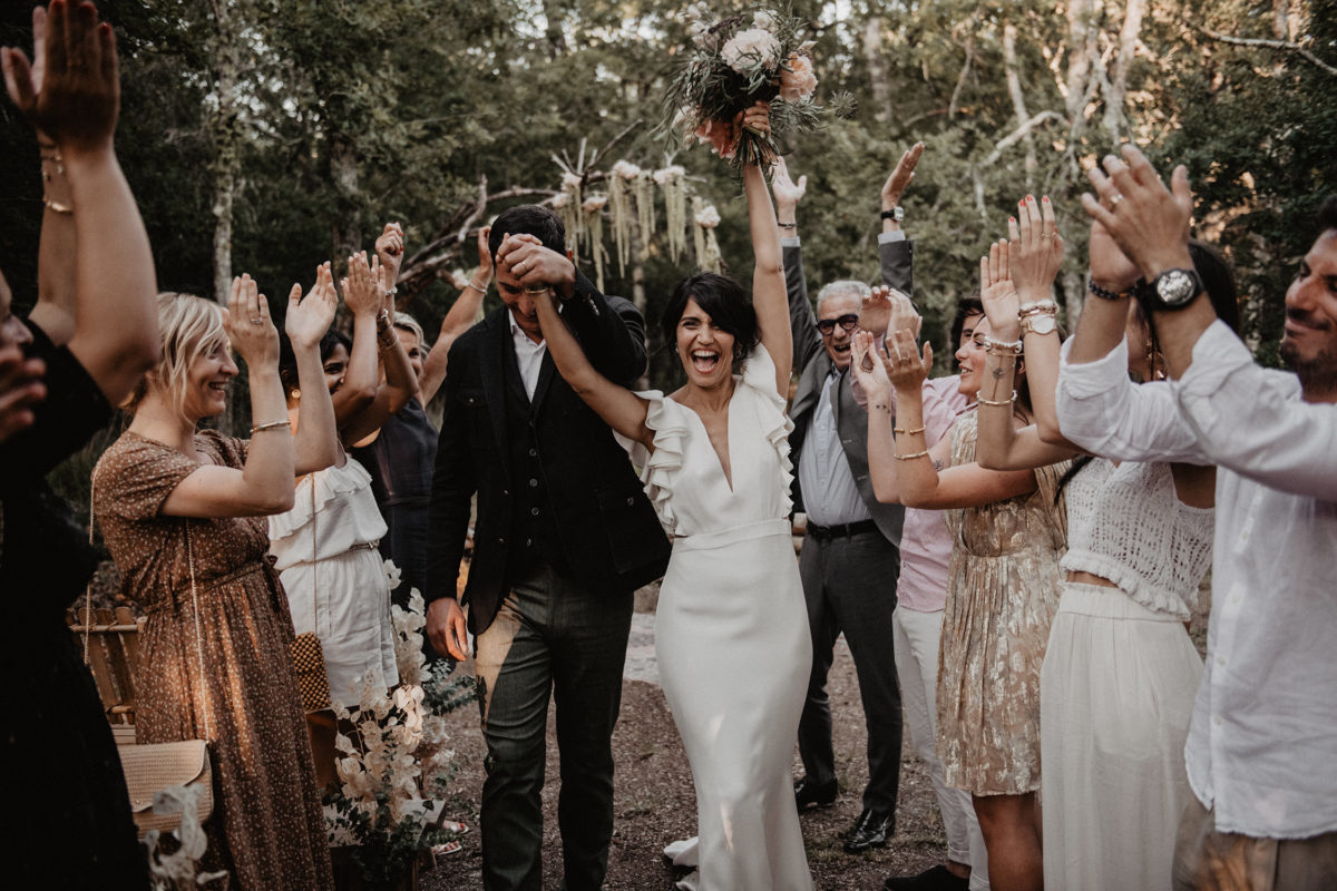 domaine Petiosse mariage photographe