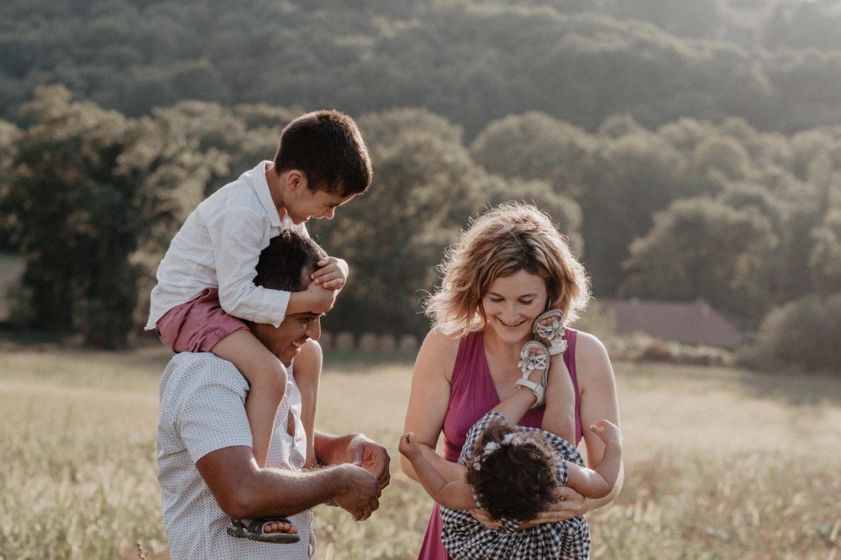 photographe photo famille pau pays basque landes séance photo enfant grossesse maternité