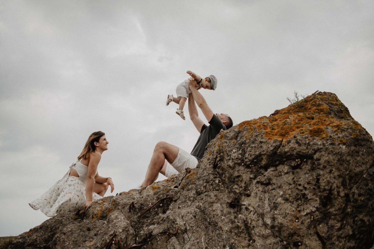 idée photo photographe famille seance lifestyle pau pays basque landes tarbes