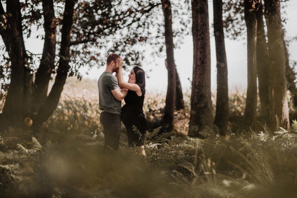 photographe mariage pau pays basque landes seance grossesse maternité inspiration photo femme enceinte