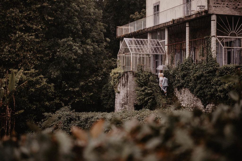 Salle de réception atypique, verrière ancienne, mariage sous la pluie, Domaine de Lucain, 64, Pau, Aquitaine