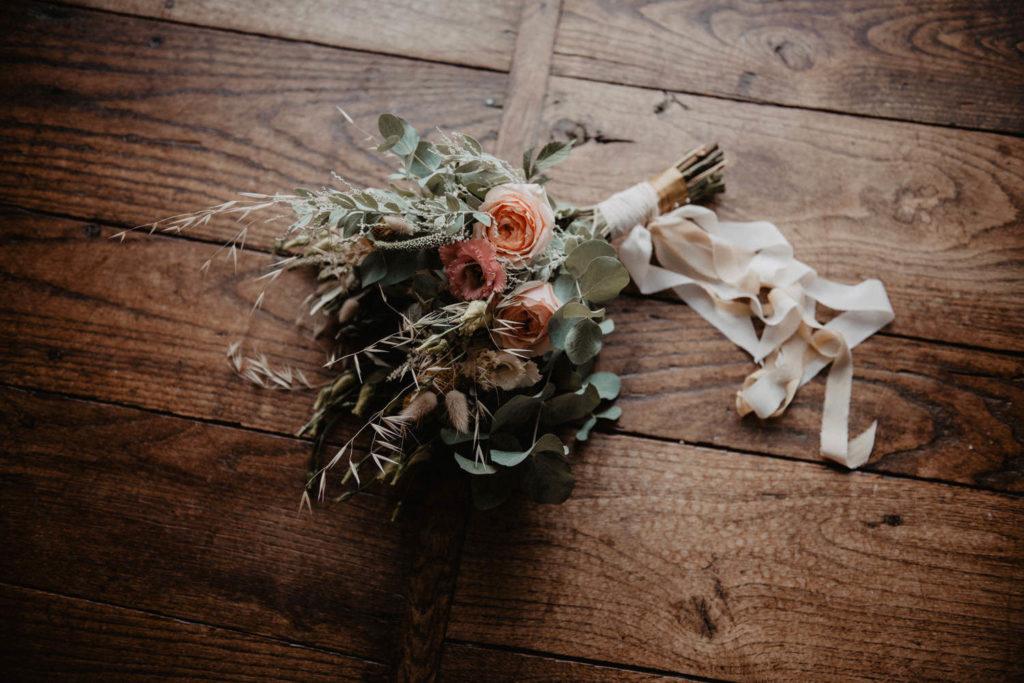 bouquet mariage chateau monbet