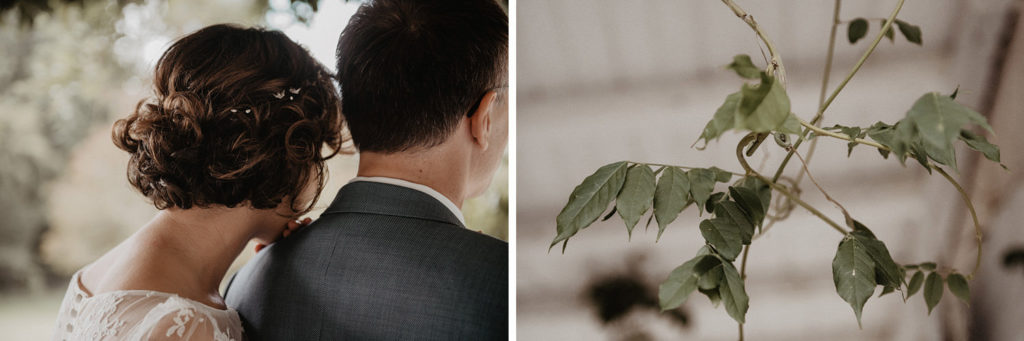 mariage landes photographe