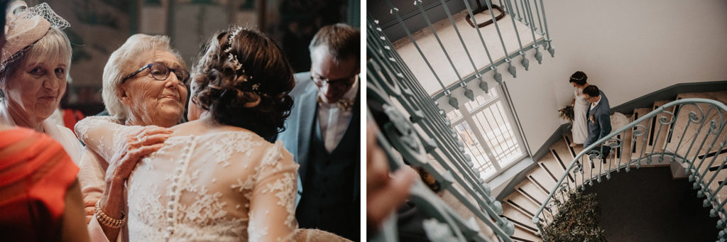 mariage Seignosse mairie