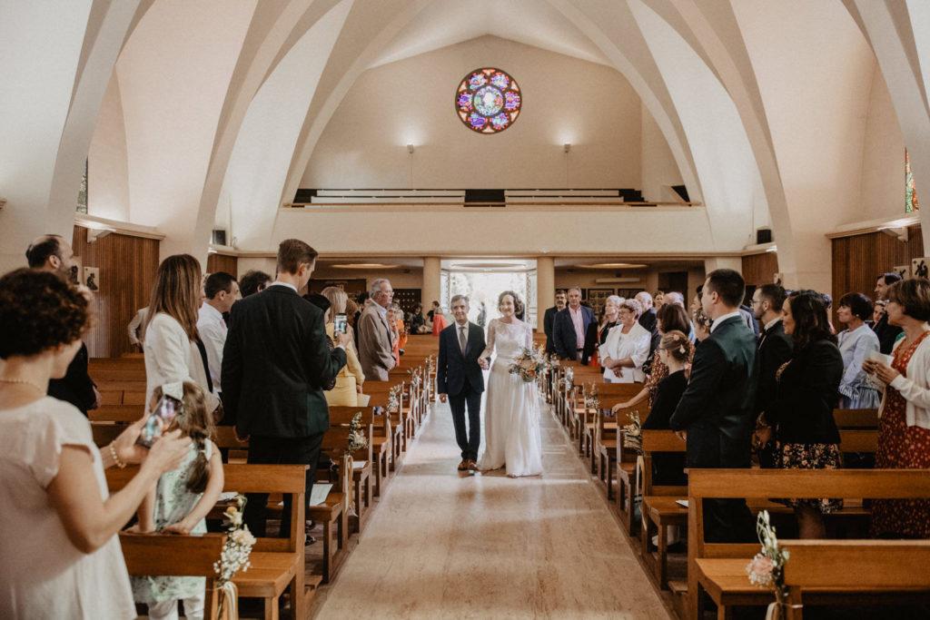 mariage Hossegor Landes photo