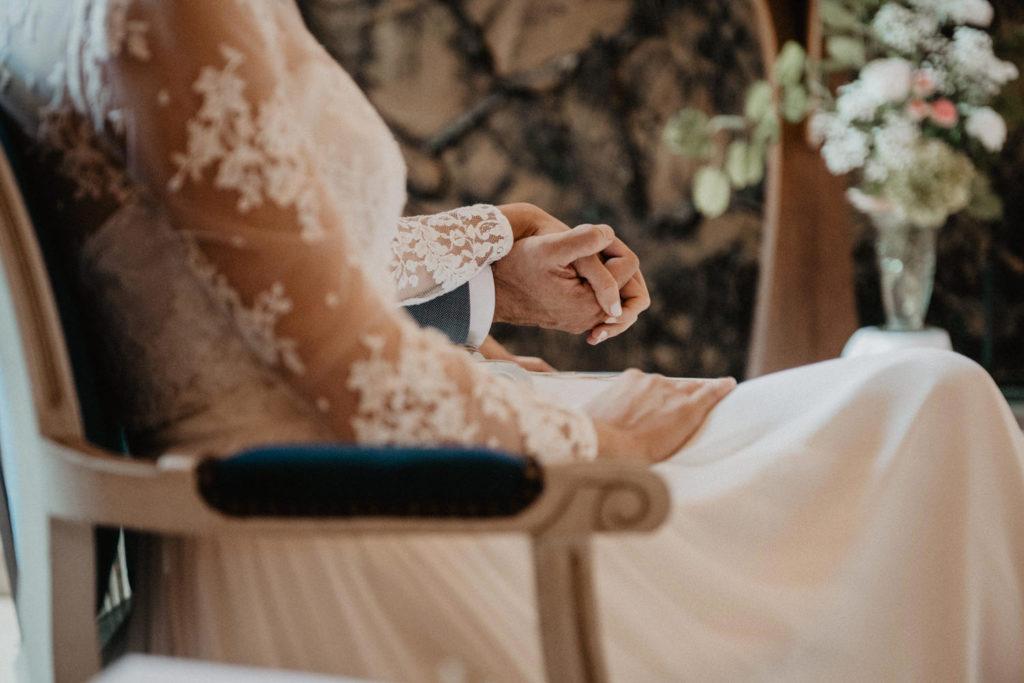 photo Hossegor mariage