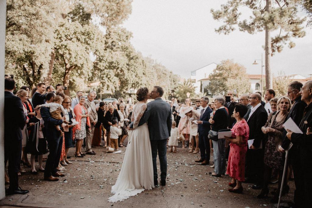 photographe mariage Landes Hossegor