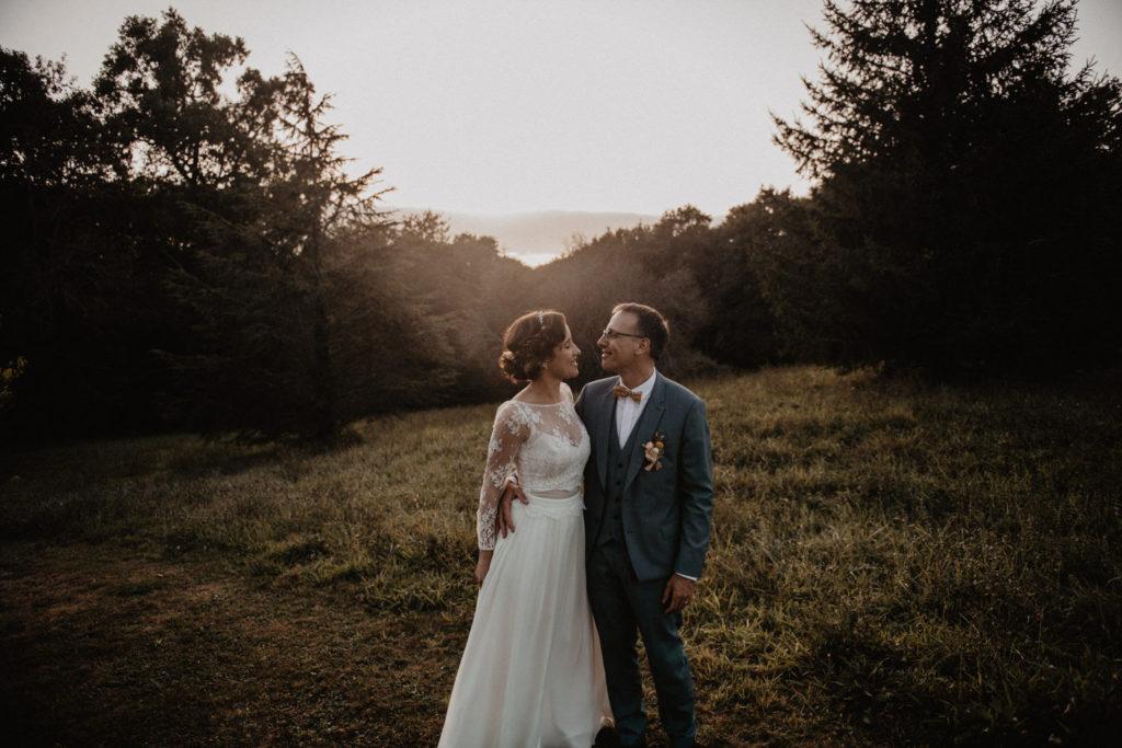 mariage chateau Monbet photographe