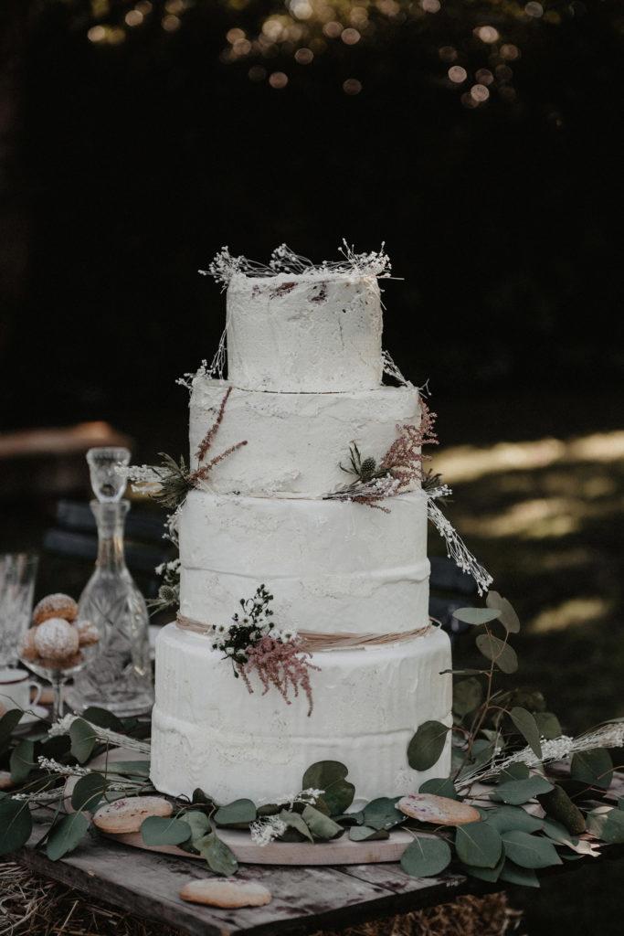 wedding cake photo Petiosse