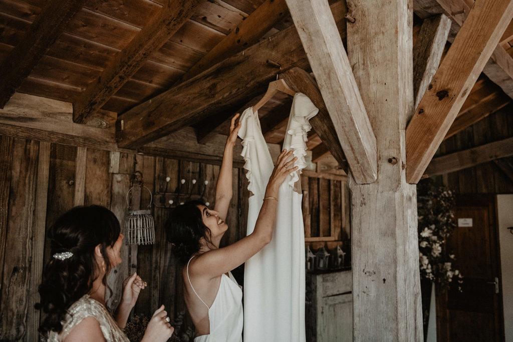 Petiosse photographe mariage