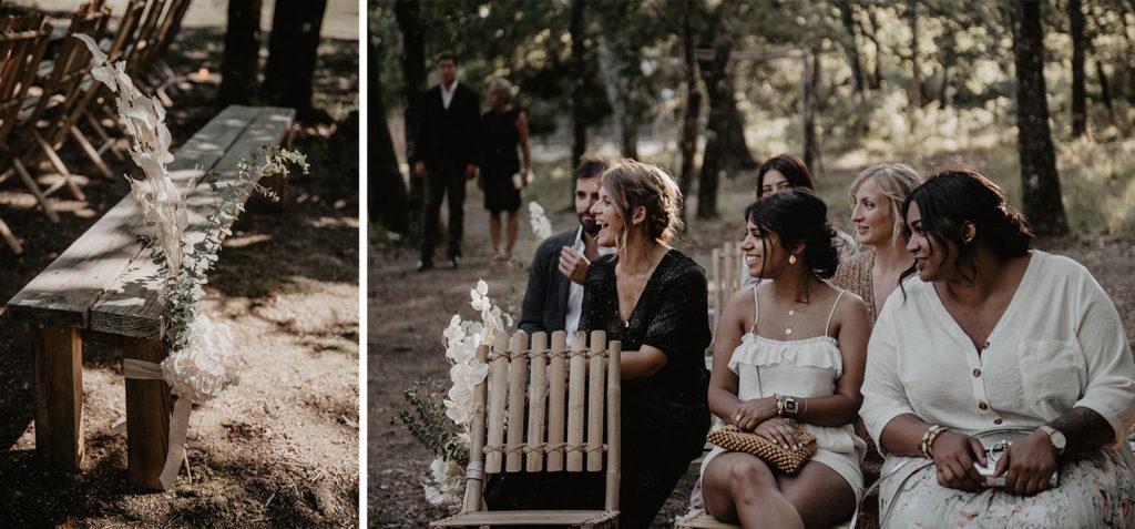 domaine Petiosse Landes photographe mariage