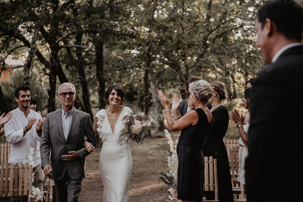 domaine Petiosse photographe mariage