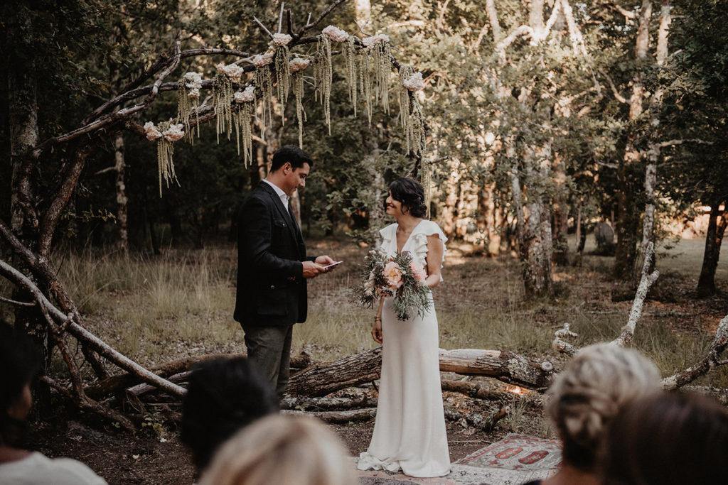 domaine Petiosse photo mariage landes