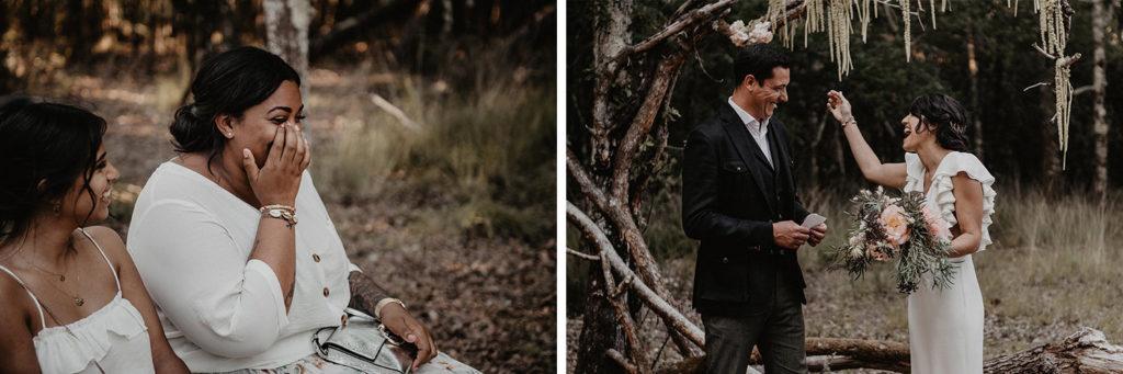 domaine Petiosse photo mariage bohème
