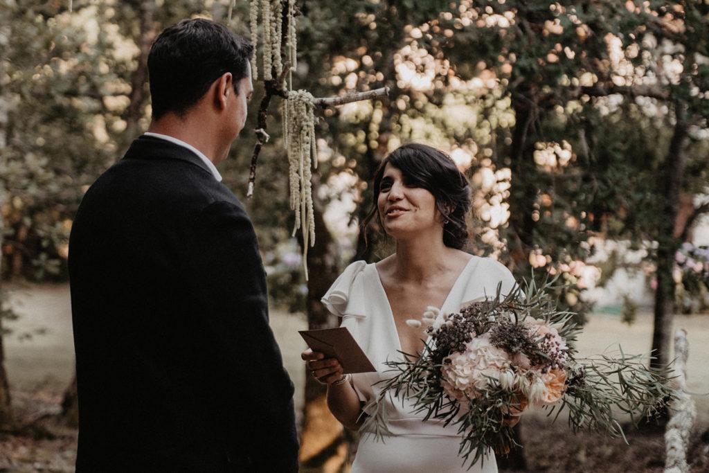 domaine Petiosse photo mariage