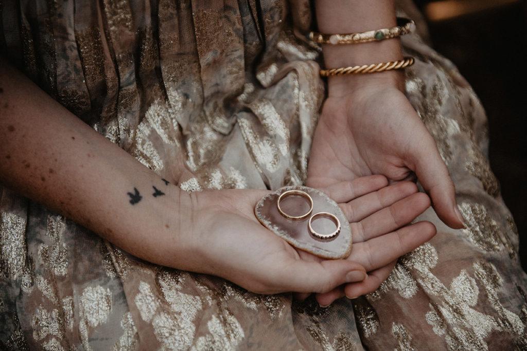 Petiosse mariage alliances