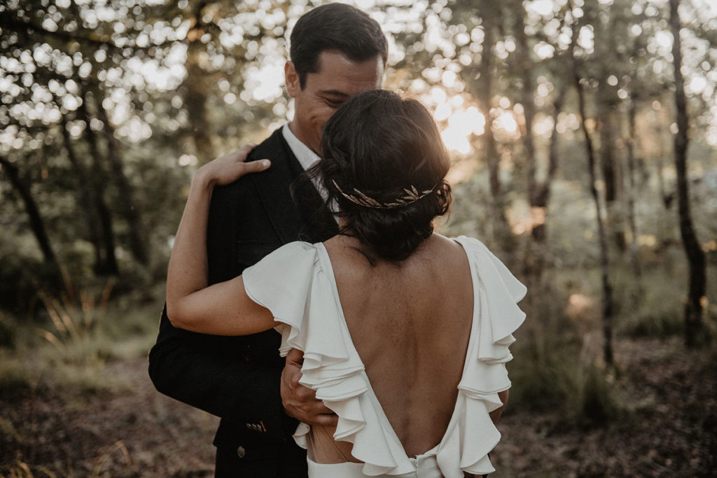 Idee photo mariage photographe Petiosse