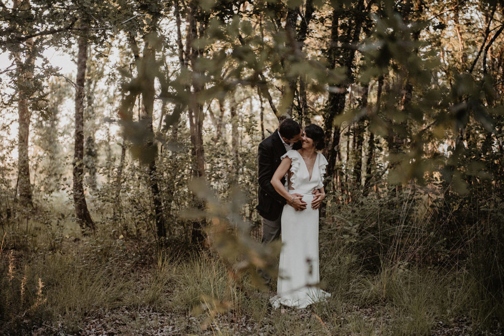 inspiration seance photo mariage