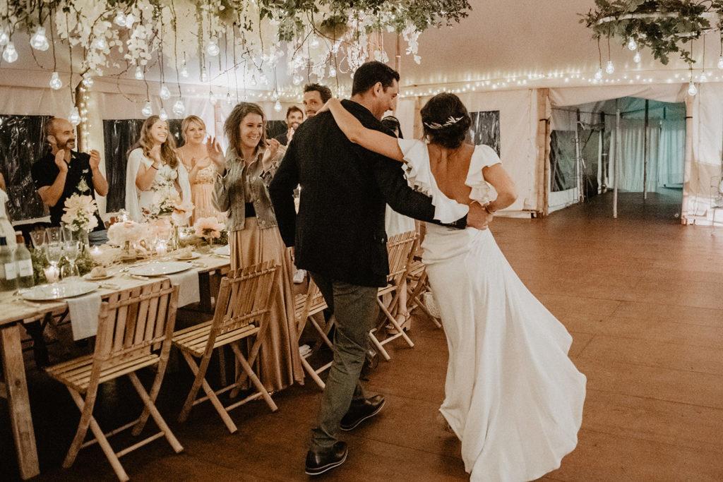 repas mariage Petiosse