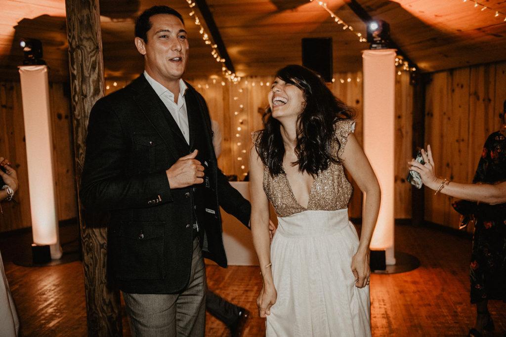 soirée mariage domaine Petiosse photographe
